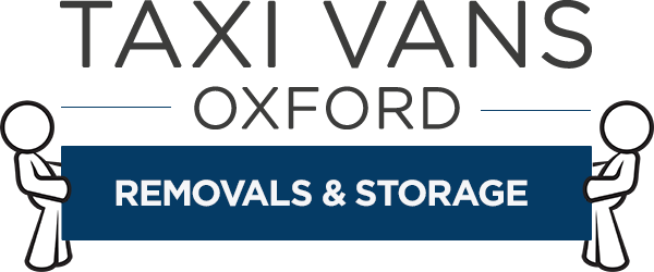 Taxi Vans Removals Oxford